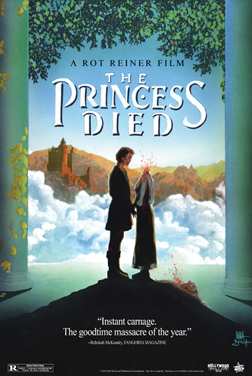 The Princess is Dead